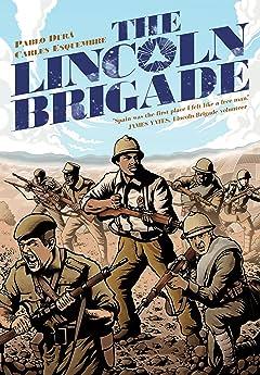 The Lincoln Brigade Vol. 1