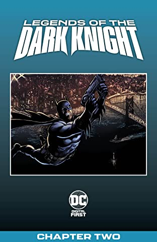 Legends of the Dark Knight (2021-) #2