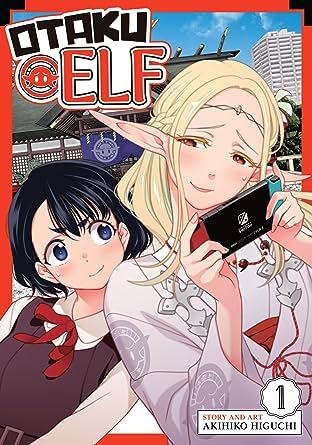 Otaku Elf Vol. 1
