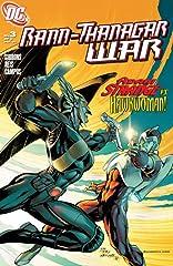 Rann/Thanagar War #3