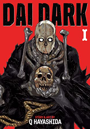 Dai Dark Vol. 1
