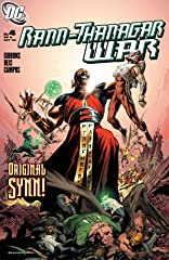 Rann/Thanagar War #4