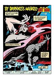 Detective Comics (1937-2011) #545
