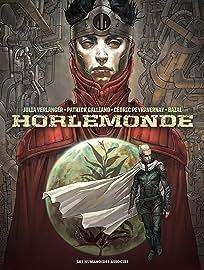 Horlemonde: Intégrale numérique