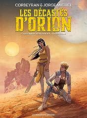 Les Décastés d'Orion: Intégrale numérique