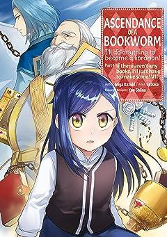 Ascendance of a Bookworm Vol. 7: Ascendance of a Bookworm Vol. 7