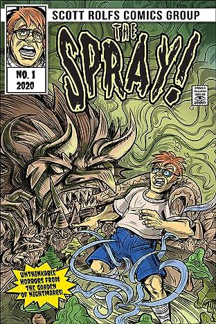 The Spray #1