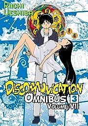 Discommunication Volume 7 Vol. 7