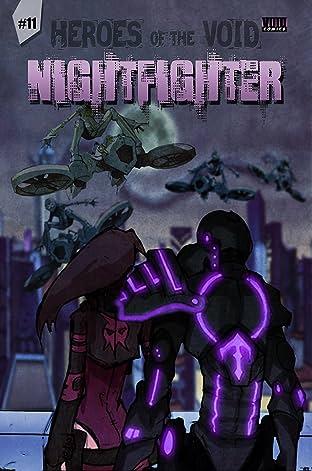 Nightfighter #11