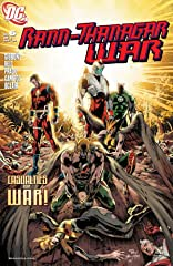 Rann/Thanagar War #6
