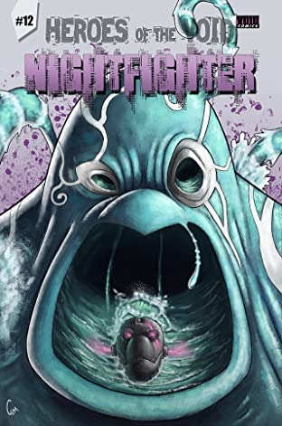 Nightfighter #12