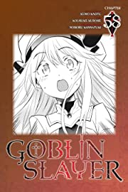 Goblin Slayer #58