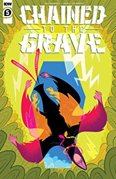 Chained to the Grave #5