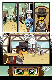 My Little Pony: Friendship is Magic #99