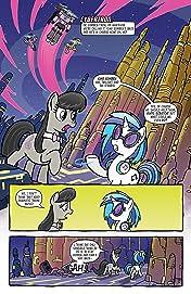 My Little Pony/Transformers II #3