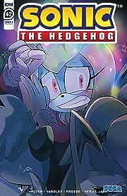 Sonic the Hedgehog (2018-) #42