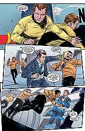 Star Trek: Year Five #24