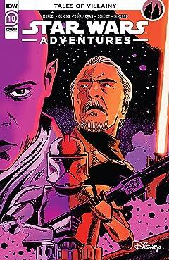 Star Wars Adventures (2020-) #10