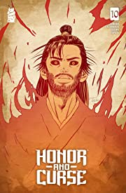 Honor and Curse #10