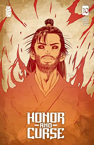 Honor and Curse No.10