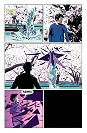 Youth Season Two (comiXology Originals) #2