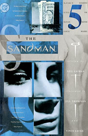 The Sandman #45