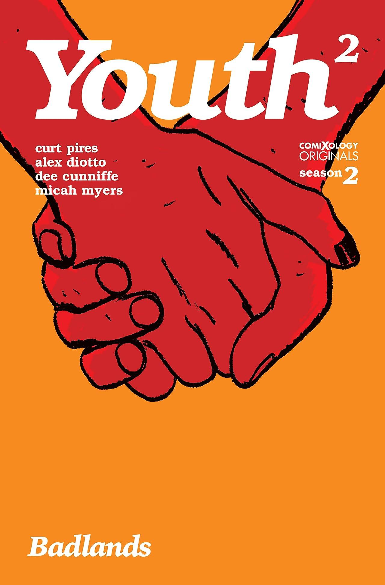 Youth Season Two (comiXology Originals)