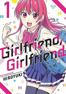 Girlfriend, Girlfriend Vol. 1