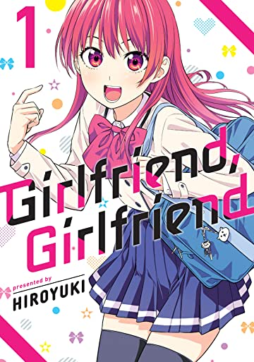 Girlfriend, Girlfriend Vol. 1