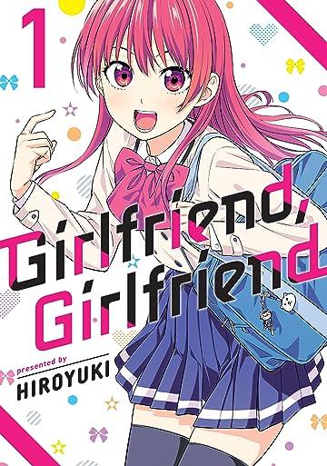 Girlfriend, Girlfriend Tome 1