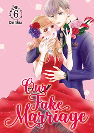 Our Fake Marriage Tome 6