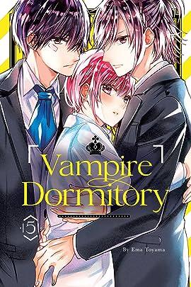Vampire Dormitory Vol. 5
