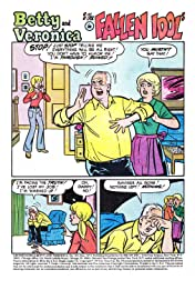 Archie's Girls Betty & Veronica #185