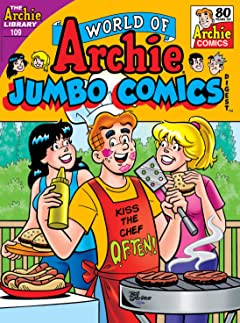 World of Archie Double Digest #109