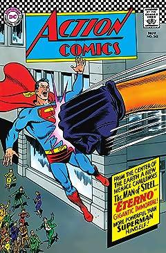 Action Comics (1938-2011) No.343