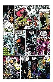 Blood Syndicate (1993-1995) No.4