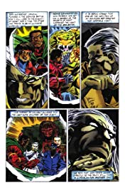 Icon (1993-1997) #9