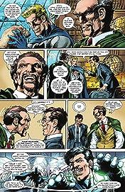 Batman Vs. Ra's Al Ghul (2019-) No.6