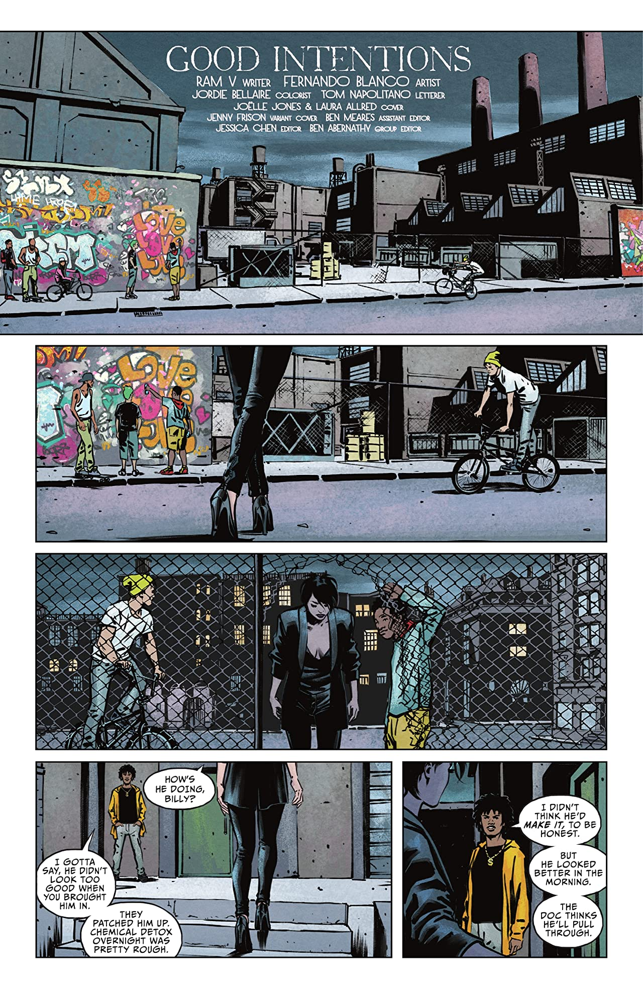 Catwoman (2018-) #30