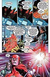 The Flash (2016-) #769