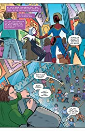 Marvel Action Captain Marvel (2021-) #2