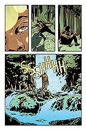 Lost Falls (comiXology Originals) #1