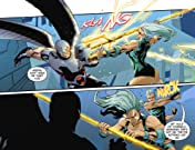 Justice League Beyond 2.0 (2013-2014) #19