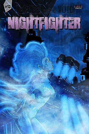 Nightfighter #13