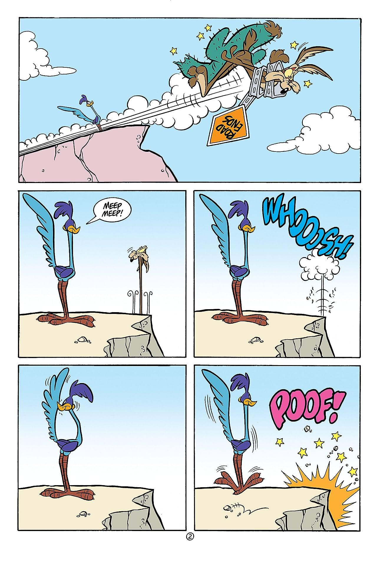 Looney Tunes (1994-) #65