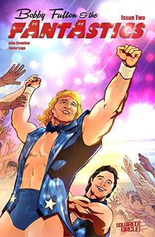 Bobby Fulton & The Fantastics #2