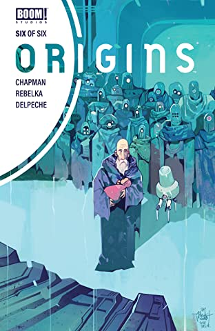 Origins #6