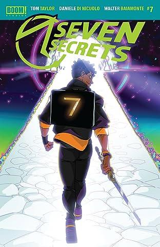 Seven Secrets No.7