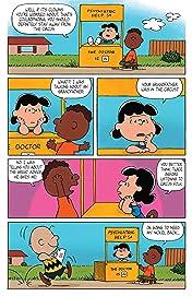 Peanuts: Scotland Bound, Charlie Brown