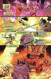 Power Rangers #6